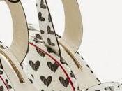 Shoe Sophia Webster Amanda Wedge Sandals