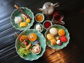 Erawan Room: Thai-Inspired Afternoon Bangkok