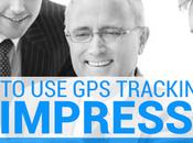 Tracking Impress Upper Management