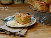 Devonshire Apple Cake