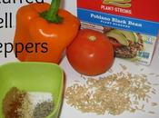 Engine Stuffed Bell Peppers