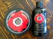 Body Shop Smoky Poppy Range