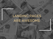 Landing Pages Awesome