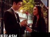 """Questions About Flash After """"Crazy You"""" (S1,EP12)"""