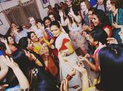 Wedding Series: Sangeet Haldi