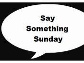 Something Sunday Sixth Edition