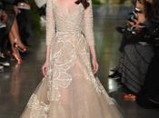 Elie Saab Haute Couture: Spring 2015