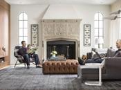 Design Diary: Modern Tudor Renovation Hacin Associates