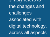 Your Organisation Digital Future?