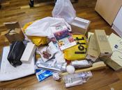 OSAKA/ TOKYO AUTUMN ITINERARY 2014: Shopping Haul