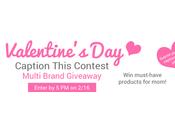 Valentine's Caption This Photo Contest