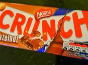REVIEW! Nestle Crunch Hazelnut
