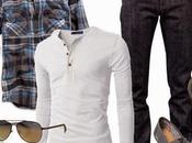 Indian Men's Fashion Edit Checkered Shirt, Avaiators, Espadrilles, Watch More