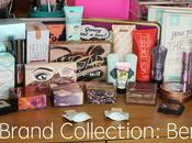 YouTube Brand Collection Benefit