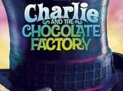 Charlie Chocolate Factory (2005)