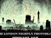 London Nightly Photoblog 14:02:15 #Soho