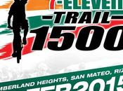 What Expect Eleven 1500 Trail Race Route This Year?