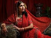 Dress Options Indian Bride