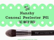 Could This Concealer Brush Rule Them All? Nanshy Conceal Perfector Face Makeup