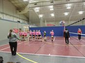 CEVA President's Volleyball Tournament 2015