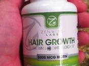 Stronger Hair from Inside Review