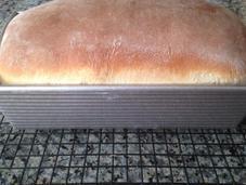 New, Improved, Super Easy Homemade White Bread!