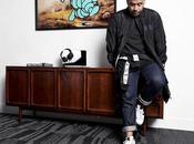 Musician Ta-Ku Foot Locker Adidas Superstar