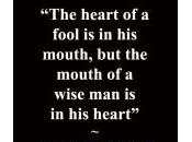 Fool's Heart Mouth…""
