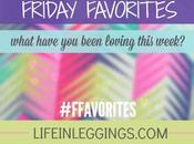 Friday Favorites Massages, Snacks, Fitness Conferences, Silly Belle!
