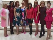 Charitable: 2015 Saint Valentine's Luncheon Fashion Show