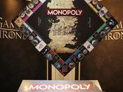 Game Thrones Monopoly: Prepare Rule Westeros