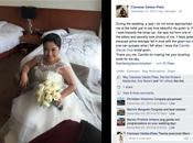 Blushing Bride: Claresse