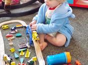 Favourite Toddler Toys Birthday Gift Inspiration!