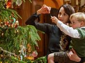 Downton Abbey Season Finale (The Christmas Special)