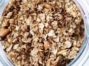 Homemade Granola Cereals