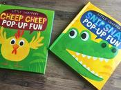 Little Snappers Pop-up Books