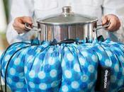 March Prize Draw: Original Wonderbag Portable Slow Cooker