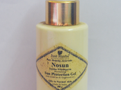 Just Herbs NoSun Jojoba-Wheatgerm Moisturising Protection Review