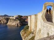 CROATIA: Walking Wall Dubrovnik, Guest Post Scheaffer