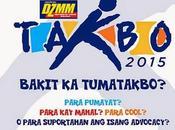 DZMM Takbo Para Karunungan 2015