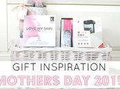 Gift Inspiration Mothers 2015