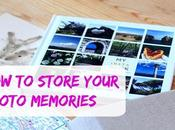 Store Your Photo Memories
