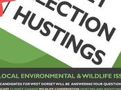 Dorset Energized Support West Election Hustings Dorchester 15th April 2015