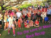 Love Maui: Race Recap