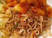 Stir-Fried Shrimp Sauce