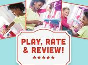 Mattel's Play, Rate Review Program