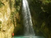 Inambakan Falls: Natural Grandeur Ginatilan, South Cebu