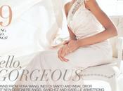 Brides: Sophisticated Romance Photo Shoot Feature