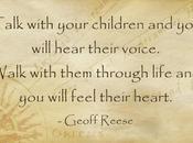 Listen Your Children