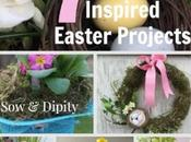 Easy Easter Projects
